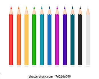 blue color pencil images stock photos vectors shutterstock