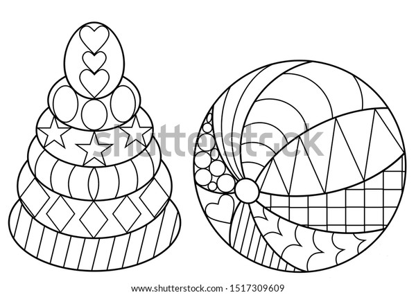 Coloring Pages for Kids Coloring Pages Coloring Book Simple ... | 426x600