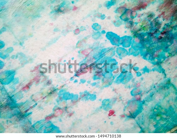 Shabby Wallpaper Brushed Gray Paper Urban Stock Illustration