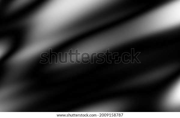 Shadow abstract dark monochrome horizontal background