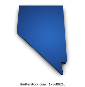 Nevada State Shape Images Stock Photos Vectors Shutterstock