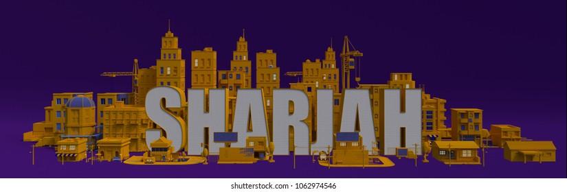 Image result for Sharjah name