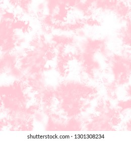 Shibori, tie dye, abstract batik brush seamless and repeat pattern design