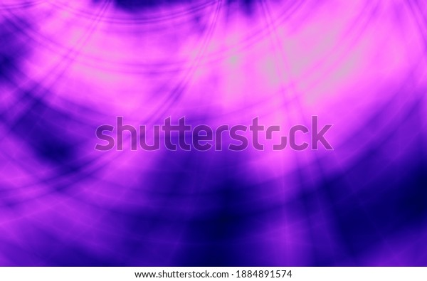 Shine lightning fantasy sky art violet background