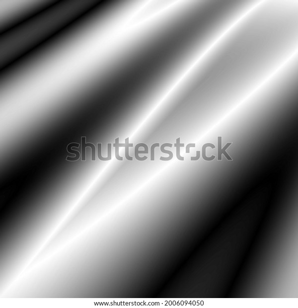 Shine metal siver abstract header background