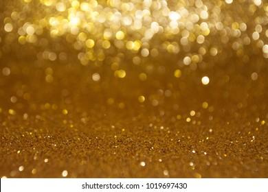 Shining bokeh background