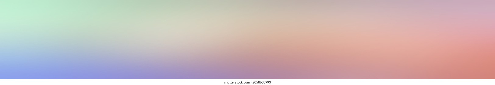 Shining colored illustration in a brand new style light bluish gray, white and blue gray color. Blur gradient