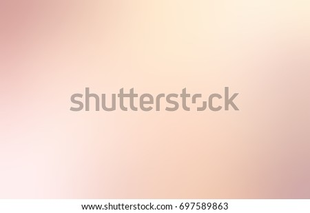 shining pastel apricot color blurred abstract stock illustration