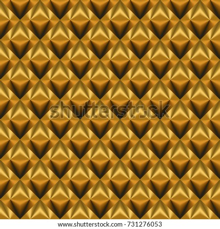 Shiny And Glossy Argyle Pattern Wallpaper Background