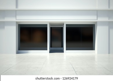 Shop Front Images Stock Photos Vectors Shutterstock