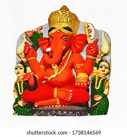 The Shree Siddhivinayak Ganapati Mandir is a Hindu temple dedicated to Lord Shri Ganesh
