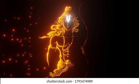 Shri Ram Images Stock Photos Vectors Shutterstock Alibaba.com offers 1,532 ram photo products. https www shutterstock com image illustration shri ram digital art lord painting 1791474989