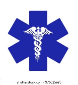 sign ambulance help medicine pharmacy snake