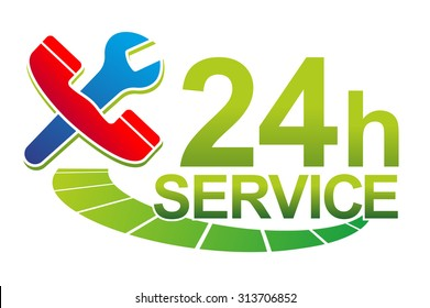 sign for support and facility management services