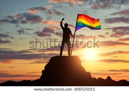 Elk mountain gay