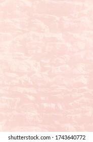 silk paper texture, oriental background, pink