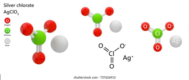 Chlorate Images, Stock Photos & Vectors | Shutterstock