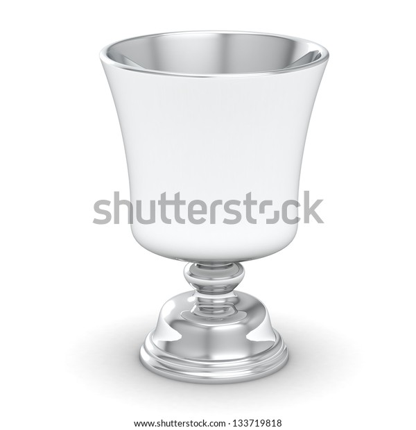 Silver Cup of the winner