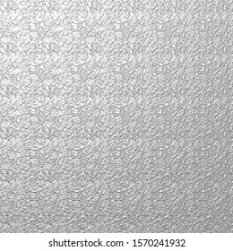 silver grey textured metallic rough grungy surface for distressed designs, backgrounds, wallpaper and backdrop.