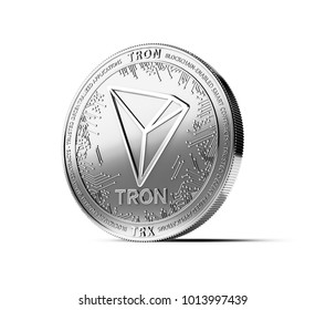 Tron Coin Stock Illustrations, Images & Vectors | Shutterstock