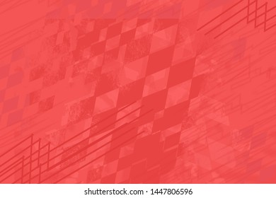 simple pink art abstrat background