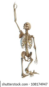 8161dd5db Skeleton Praying Images, Stock Photos & Vectors | Shutterstock