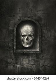 Skull concept