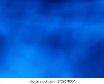 Sky blue dark illustration abstract art backdrop