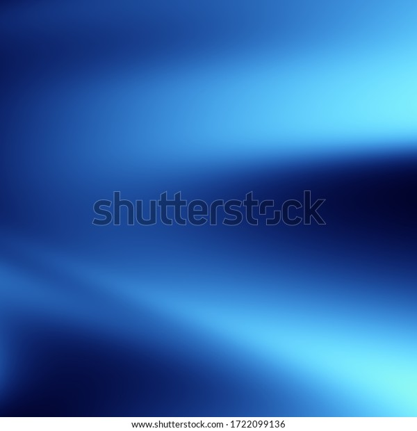Sky blue shadow art abstract illustration background