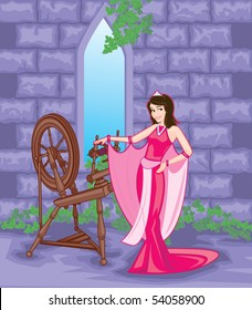 Sleeping Beauty Princess