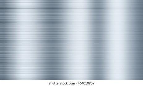 Sliver Metal background,This is texture of brushed steel plate.