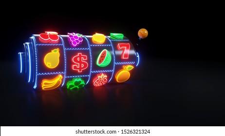 Online Slots Images, Stock Photos & Vectors | Shutterstock