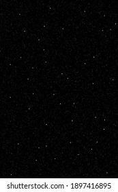 Small shiny stars in space