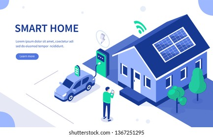 smart-house-solar-panel-electric-260nw-1