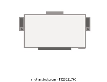 Smartboard for classrooms