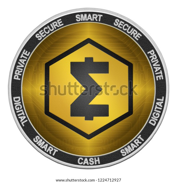 SMART SmartCash coin
