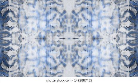 Snake Animal Wallpaper. Ethnic Papirus. Indigo Texture. Endless Folk Design. Spotted Wild Python Motif. Snake picture. Seamless Watercolor.