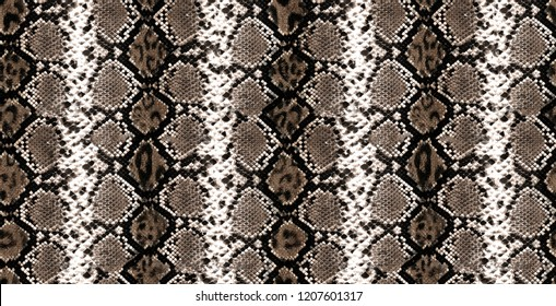 snake pattern with leopard effect, python skin, piton texture