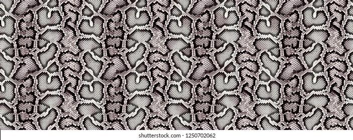 Snake pattern, python pattern, piton skin