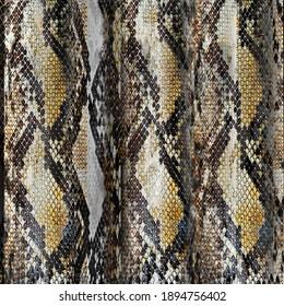 snake skin background, animal print