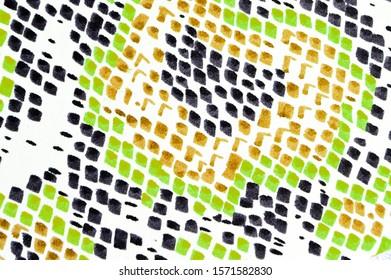 snake skin grunge aquarelle texture 260nw 1571582830
