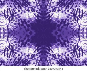 Snake Skin Repeat. Violet Wild Crocodile Background. Indigo Snakes Color. White Art. Bright Snake Skin Pattern Repeat. Motif Tile. Linen Wallpaper.