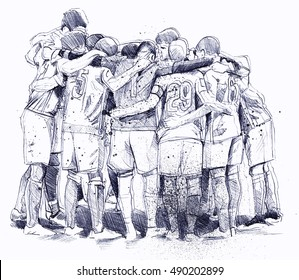 Soccer Crew