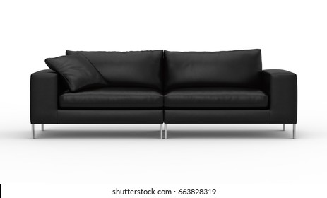 1000+ Black Sofa Stock Images, Photos & Vectors | Shutterstock