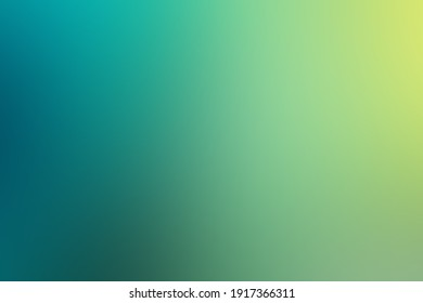 A soft blue to light green gradient texture in iridescent tones