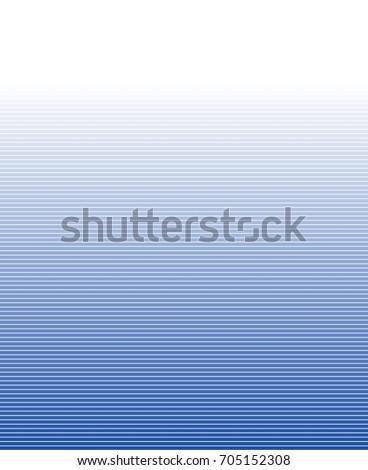 9c66c3107e Soft Color Transition White Blue Stripes Stock Illustration ...