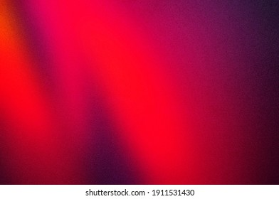 Soft image abstract bokeh dark red with light background.Red,maroon,black color night light elegance,smooth backdrop,artwork design for new year,Christmas sparkling glittering or special day.