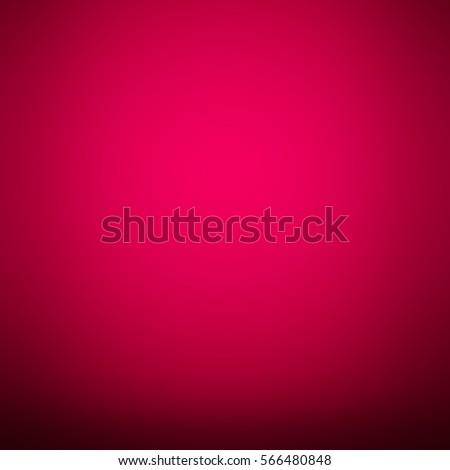 Soft Red Gradient Backdrop Wallpaper Simple Ilustración De