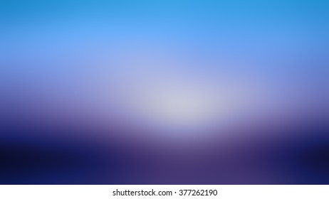 фотообои Soft and smooth blue textured background.