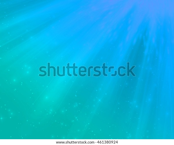 Solid Blue Background Abstract Distressed Antique Stock